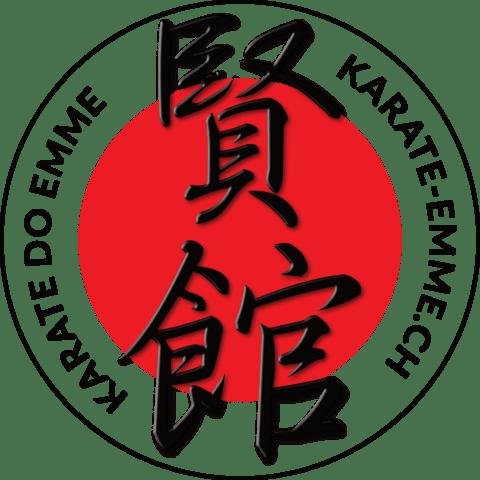 Logo - Karate Do Emme